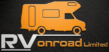 RV Onroad limited logo